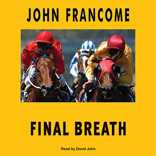 Final Breath cover art