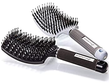 Repsol Care Boar Bristle Hair Brush