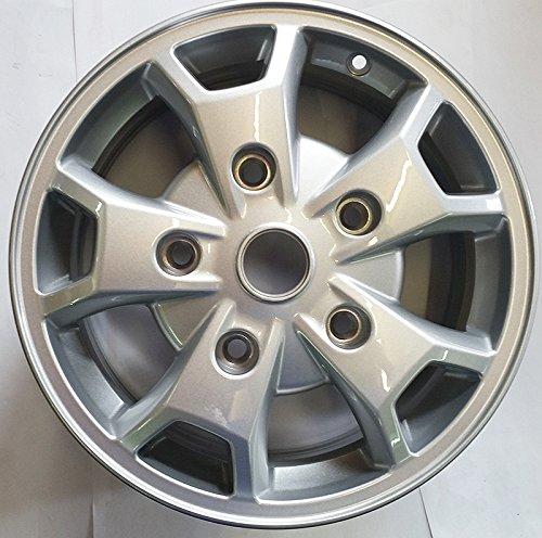 Original Ford Custom 16pulgadas Llanta bk211007bc 1842987