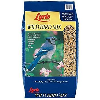 Best 40 lb bird seed Reviews