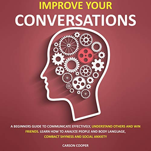 Improve Your Conversations cover art