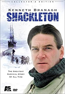 Shackleton: The Greatest Survival Story of All Time