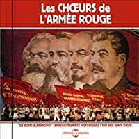 Historical Recordings Vol.1 by Red Army Choir (2012-01-10)