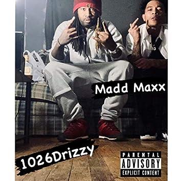 Free Shoot (feat. Madd Maxx)