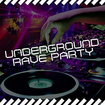 Underground Rave Party