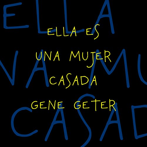 Ella Es una Mujer Casada [She Is a Married Woman] audiobook cover art