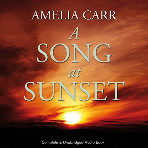 A Song at Sunset cover art