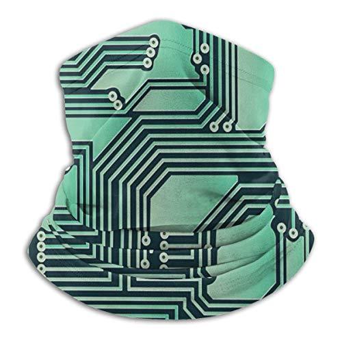MYGZ-GW Telón de fondo de la placa de circuito...