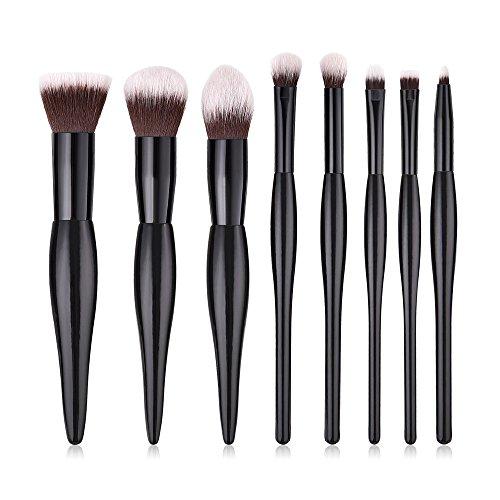 Haute Qualité 8pcs maquillage pinceaux professionnel cosmétiques maquillage Brush Set Outils de maquillage Brosse de Cosmétique WINJIN