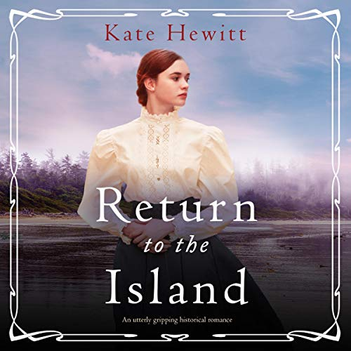 Return to the Island cover art