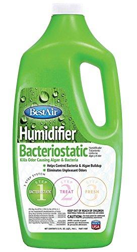 best air bacteriostatic - 3