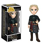 Funko Game Thrones Figura Rock Candy Brienne of Tarth, Multicolor (14951)...