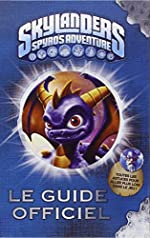 Guide officiel Skylanders