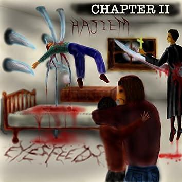 Eyes Feeds Chapter2 - Single