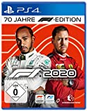 F1 2020 70 Jahre F1 Edition(Playstation 4)