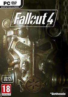 Fallout 4 - Day One Edition (PEGI) (USK 18 Jahre) PC (B00YSOCTQW) | Amazon price tracker / tracking, Amazon price history charts, Amazon price watches, Amazon price drop alerts