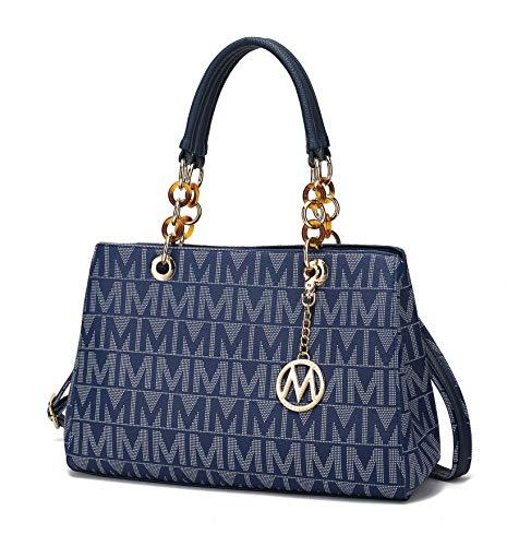 bolsa satchel fabricante MKF Collection