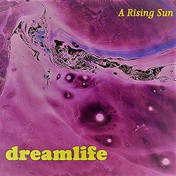 A Rising Sun