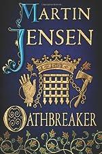 Oathbreaker (The King's Hounds)