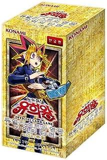 Korean Version Yu-Gi-Oh Duel's Glory - Fragments of Memories - Side: Yugi MUTO Box