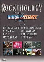 Rockthology 10: Hard & Heavy [DVD]