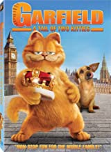 Garfield - A Tail of Two Kitties