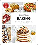 Australian Women s Weekly Baking: Bakes, Cakes, Cookies, and Treats