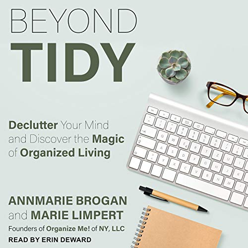 Beyond Tidy cover art