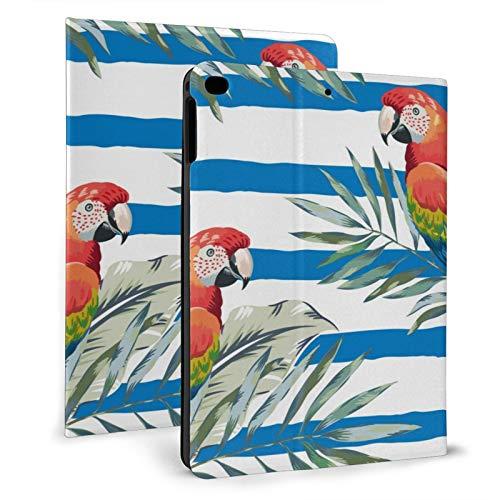 Red Parrot iPad Air 9.7' Ultra Slim Case iPad Mini 7.9' Smart Stand Cover iPad Mini 4/5 7.9'