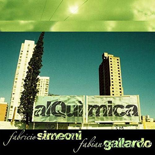 Fabian Gallardo & Fabricio Simeoni