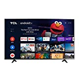 Best TCL Smart TVs - TCL 43-inch Class 4-Series 4K UHD HDR Smart Review