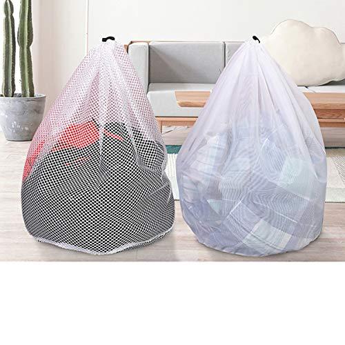 Phyllis A洗濯ネット 特大サイズ ランドリーネット 洗濯バッグ 布団ネット カーテンネット ダウン 型崩れ防止 傷み防止 2個セット