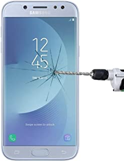 Screen Protector Foils 1 PCS for Galaxy J5 (2017) (EU Version) 0.26mm 9H Surface Hardness 2.5D Explosion-Proof Non-Full Sc...
