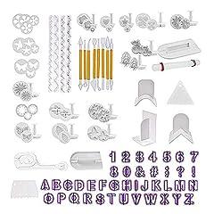 Queta 114 Stück Tools Set