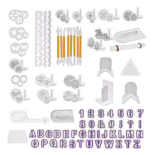 Queta Queta 114 Stück Tools Set Bild