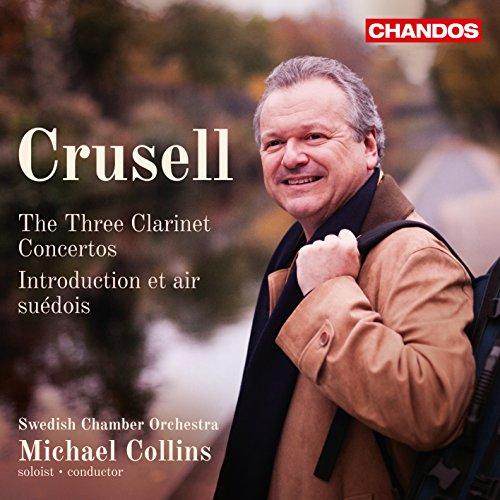 Clarinet Concerto No. 2 in F Minor, Op. 5: III. Rondo. Allegretto