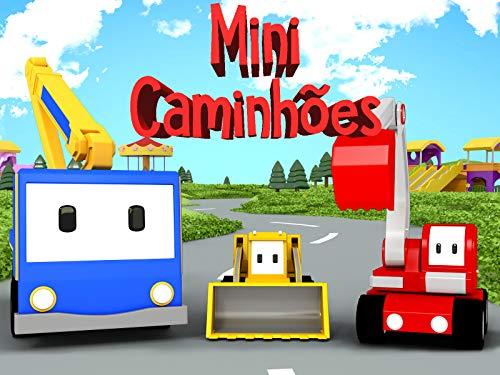 Mini Caminhões