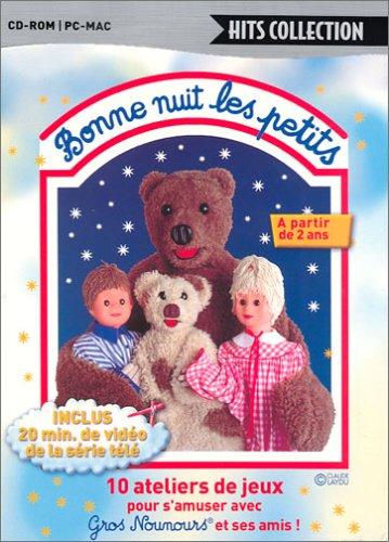 Nounours Bonne Nuit les Petits, à partir de 2 ans