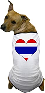 Best dog clothing thailand Reviews
