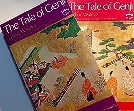 THE TALE OF GENJI Arthur Waley's Translation of Lady Murasaki's Masterpiece Vol 1 and 2