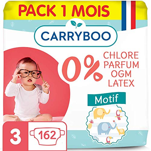 carryboo auchan