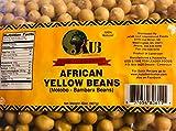 Motobo-Bambara Beans