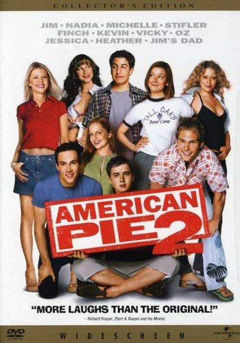 American Pie 2 (Widescreen Collector's Edition) by Jason Biggs