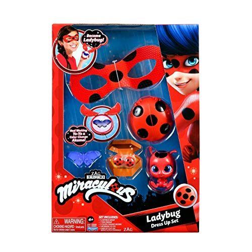 Miraculous: Tales of Ladybug and Cat Noir 50601 Miraculous