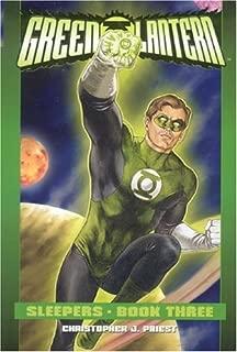 Green Lantern: Sleepers (Volume 3)