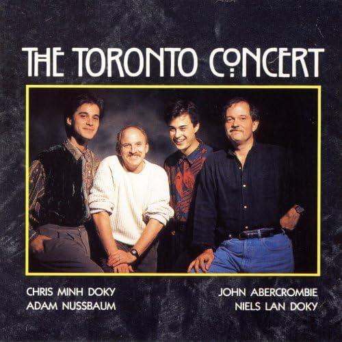 Niels Lan Doky feat. Chris Minh Doky, John Abercrombie & Adam Nussbaum