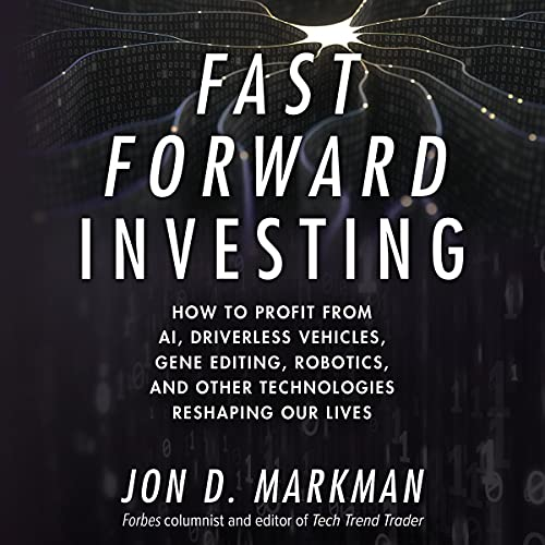 Fast Forward Investing Titelbild