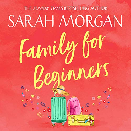 Family for Beginners cover art