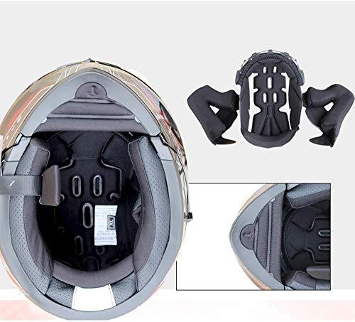 DZTIZI Modulaire Motorhelmen Certificering Flip Up Touring Helmen Ingebouwde Dual-Speaker Bluetooth Headset Met Microfoon Voor Automatische Antwoorden