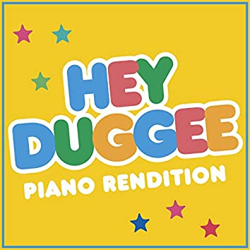 """Main Theme (from """"Hey Duggee"""") - Piano Rendition"""